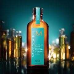 MOROCCANOIL Treatment восстанавливающее масло 200мл