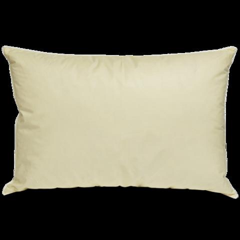 Подушка пуховая  «Эко комфорт»  для детей от 2-х лет мягкая (Kariguz) - KARIGUZ