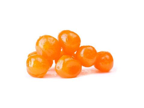 Кумкват оранжевый премиум вакуум 2.5 кг