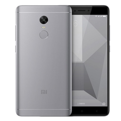 Xiaomi Redmi Note 4X 16GB Gray