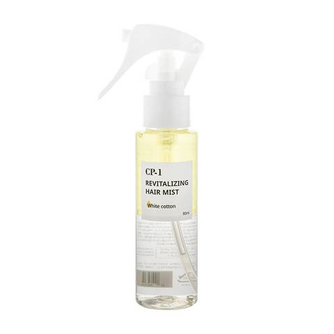 Мист для волос Esthetic House CP-1 Revitalizing Hair Mist White Cotton