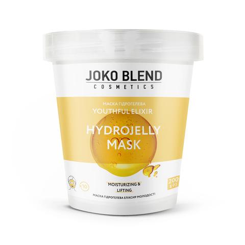 Маска гидрогелевая Youthful Elixir Joko Blend 200 г (1)