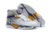 Air Jordan 8 Retro 'Kobe Bryant Lakers Home'