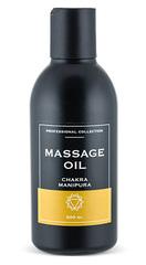 """Массажное масло """"Чакра Манипура"""" для общеукрепляющего массажа, Huilargan"""
