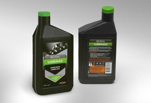 Масло для смазки пильных цепей и шин Rezoil LUBRIMAX