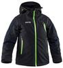 Куртка горнолыжная детская 8848 Altitude «BAM» Black