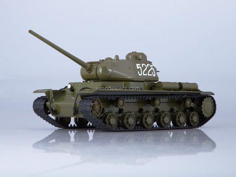 Tank KV-85 Our Tanks #6 MODIMIO Collections