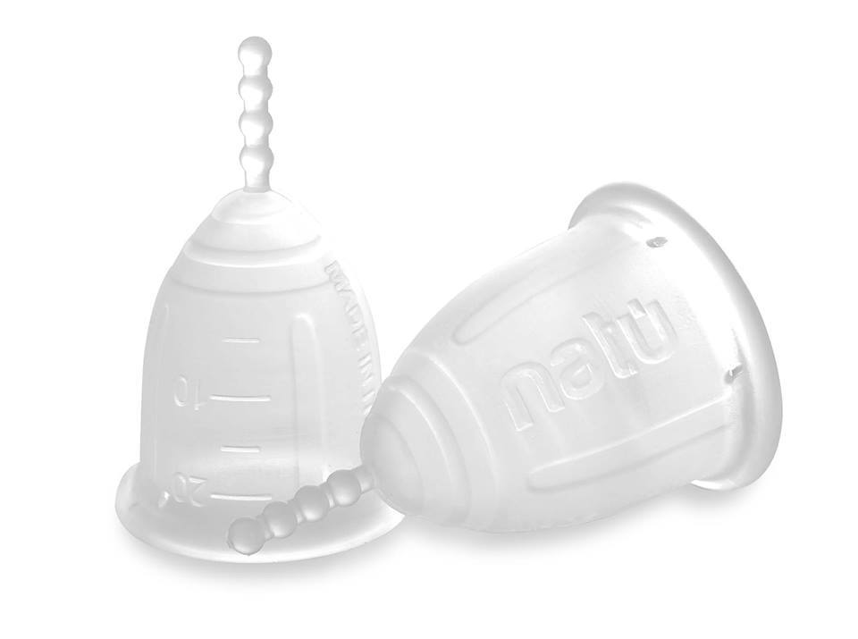 менструальная чаша NATU москва