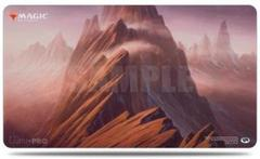 Unstable Mountain Playmat (UP)