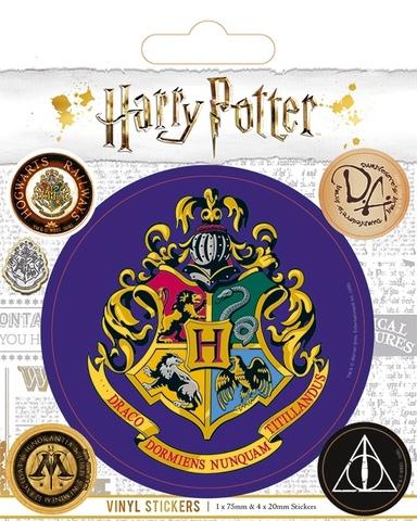 Стикерпак «Гарри Поттер (Хогвартс)»