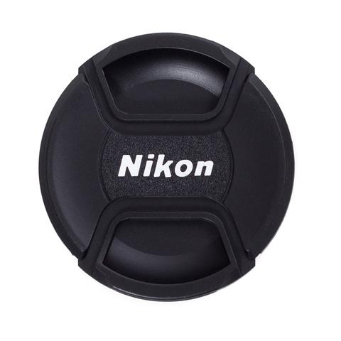 Крышка для объектива Nikon 55 мм