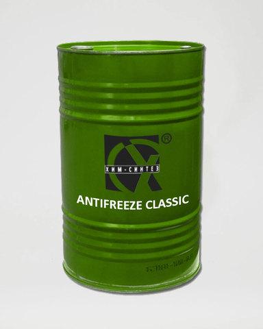 Антифриз CLASSIC G-11(GREEN)
