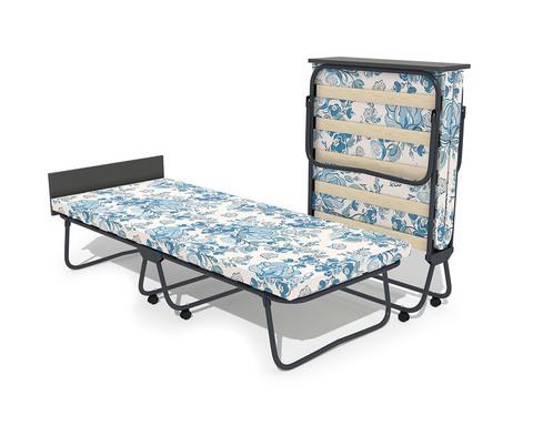 Кровать раскладная с ламелями Престиж-2
