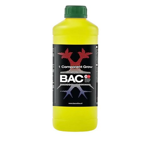 Минеральное удобрение 1 Component Grow от B.A.C.