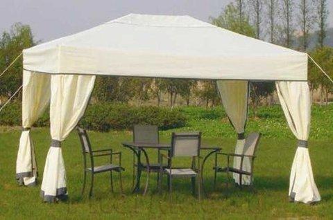 Садовый тент шатер Green Glade 1050