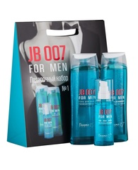 ПОДАРОЧНЫЙ НАБОР «JB FOR MEN» 007, 575 г