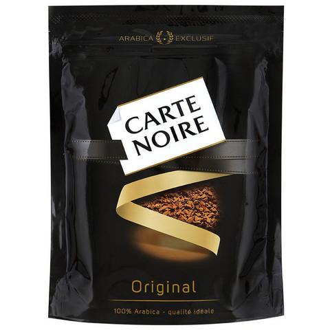 Кофе Carte Noire раств.субл.150 г пакет