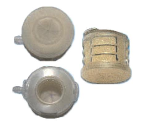 Фильтр Тепловлагообменник Alba с пенным фильтром FS-590