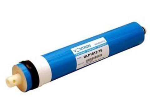 Мембрана ULP1812-75 GPD - Vontron (Гейзер), арт.28414
