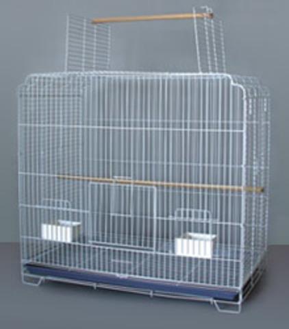 Клекта для птиц 76х45х80 см