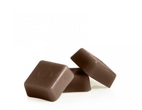 Горячий воск для депиляции в брикетах - Шоколад 1 кг.