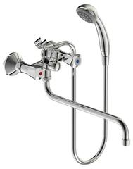 Смеситель для ванны Vidima Практик BA230AA фото