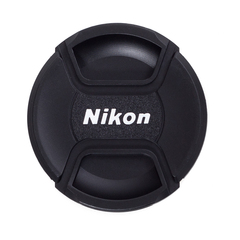 Крышка 58 мм для объектива Nikon