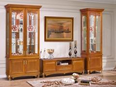 Мебель для гостиной из массива Венеция