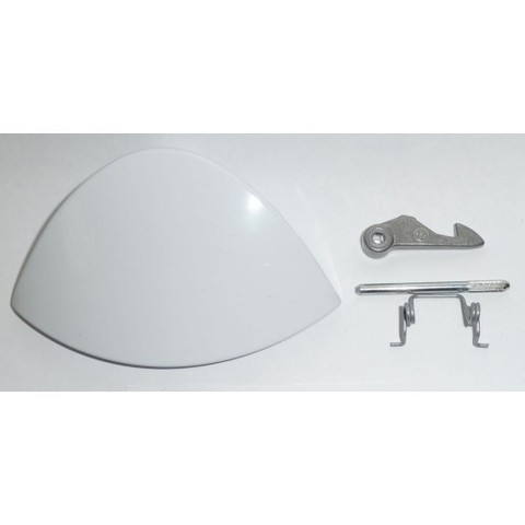 Ручка люка для стиральной машины Indesit (Индезит) - 075323 ПРОМО