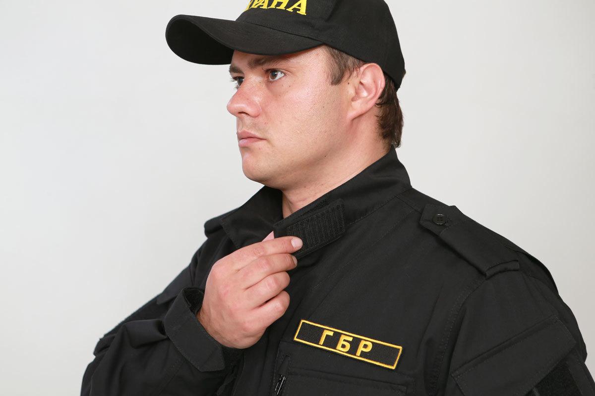 Фото крутых охранников