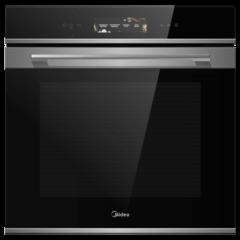 Встраиваемый духовой шкаф Midea MO90170TCGB