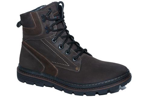 Обувь зимняя мужская LN 60w н кор