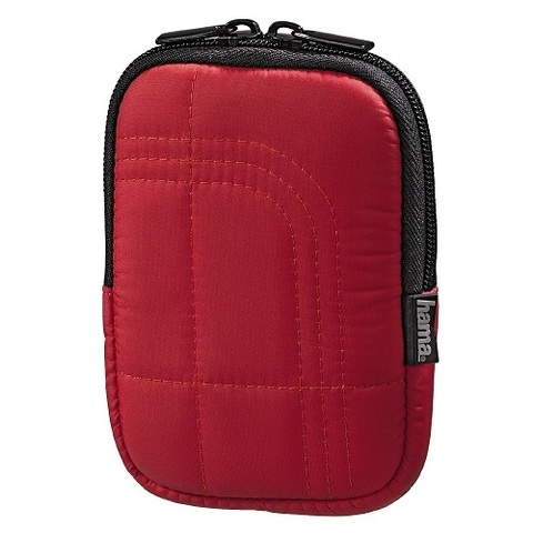 Сумка Hama Fancy Memory 60C Camera Bag Red