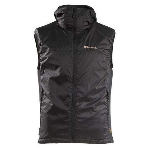 Жилет Carinthia G-Loft TLG Vest черный