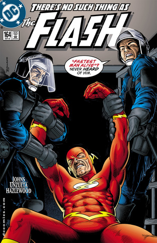 The Flash #164