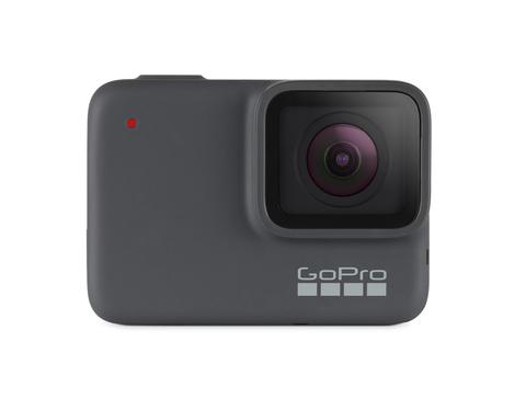 GoPro Hero7 Silver Edition - Экшн-Камера | CHDHC-601 |