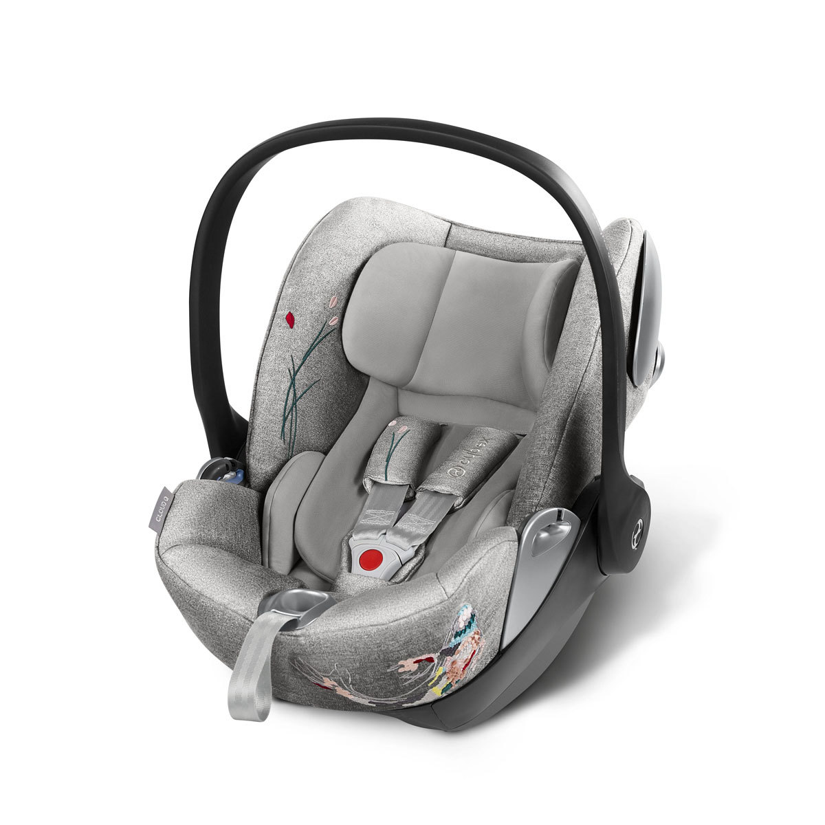 Cybex Cloud Q Автокресло Cybex Cloud Q Koi 518000001.jpg