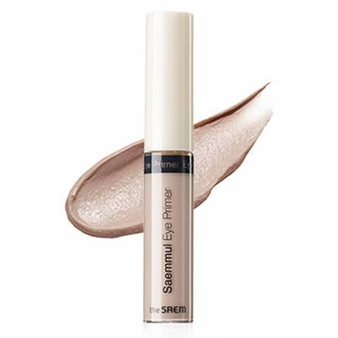 THE SAEM Saemmul База под макияж для век Saemmul Eye Primer 6гр