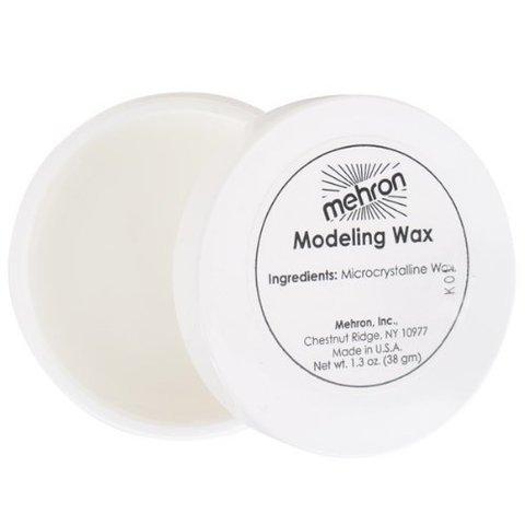 MEHRON Воск для моделирования Modeling Wax, 38 г
