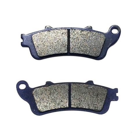 Передние/задние тормозные колодки для Honda CBR 1100 XX