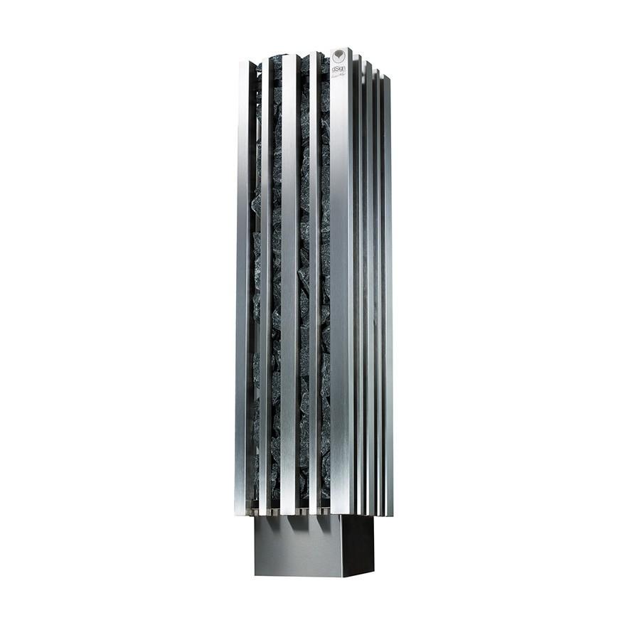 Печь для сауны IKI Monolith, фото 1