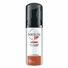 NIOXIN System 4 Scalp & Hair Treatment - Питательная маска (Система 4)
