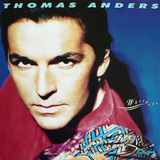 Thomas Anders ‎/ Whispers (Exclusive In Russia)(LP)