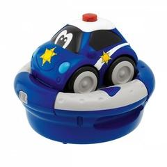 Chicco Полицейская машина с зарядным устройством (69023.00)