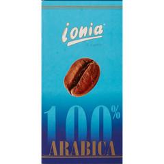 Кофе в зернах Ionia Arabica 100% арабика 1 кг
