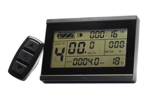 Дисплей KT-LCD3