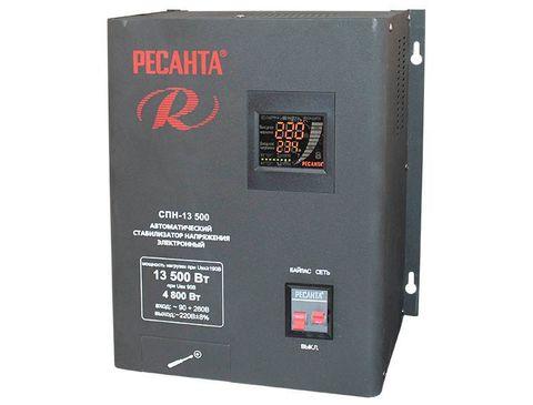 Стабилизатор Ресанта СПН-13500