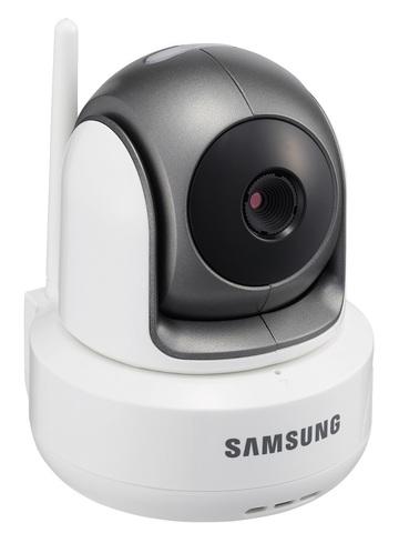 Доп. камера для видеоняни Samsung SEW-3043WP (SEB-1003RWP)