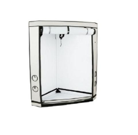 Гроутент Homebox Vista Triangle 120x85x160 (БЕЖЕВЫЙ)