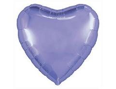 Р Сердце, Lavender, 30